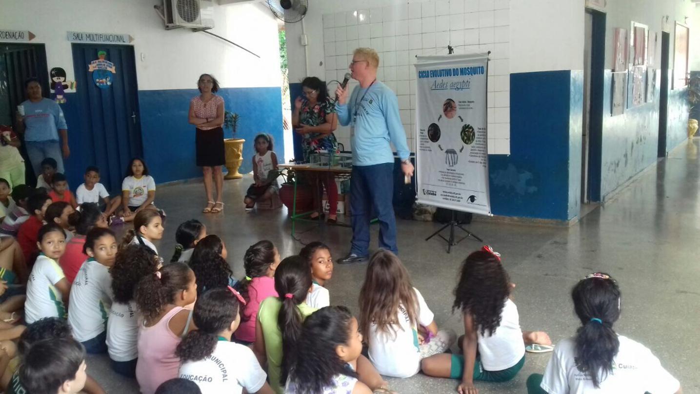 EMEB EZEQUIEL DE SIQUEIRA 2