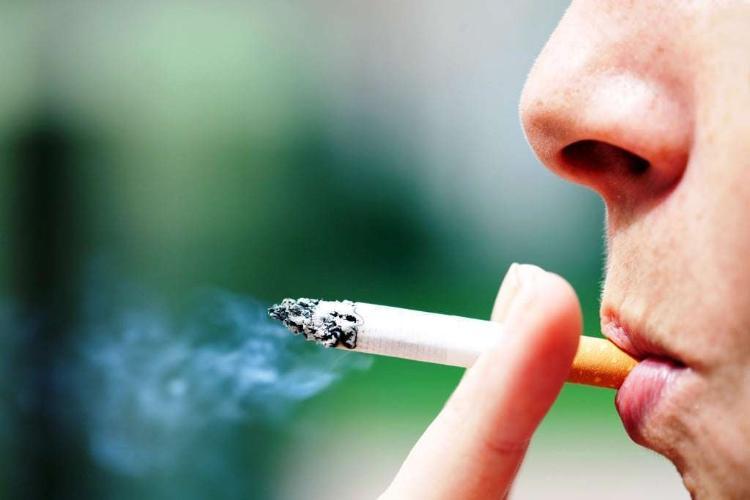 Dados e números da prevalência do tabagismo